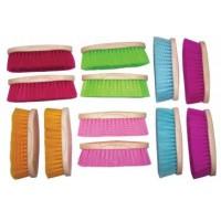 Dandy Brush - Plastic Back NEON