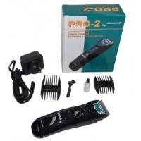 Clippers - Showcraft Pro 2 Rechargeable