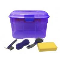 Grooming Box 5 Piece Kit