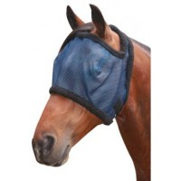 Fly Mask - Citronella