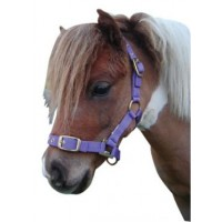 Headstall Nylon MINI