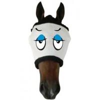 Fly Mask Funny - Casanova
