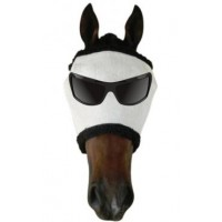 Fly Mask Funny - Mr Cool