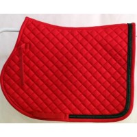 Saddle Cloth - Bronte GP