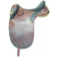 Stock Saddle - Northern River Drafter
