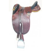 Stock Saddle - Northern River Drafter Childs Kit 12""