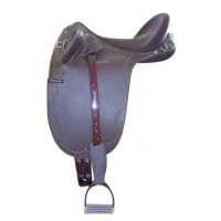 Stock Saddle - Status Synthetic KIT