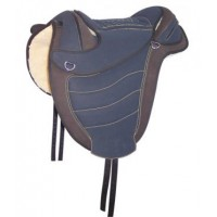 Treeless Saddle Bare