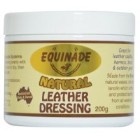 Leather dressing - Equinade 200g