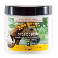 Crib Stop Paste - Joseph Lyddy