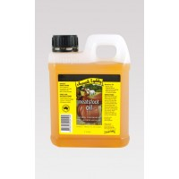 JL Neatsfoot Oil 500mL