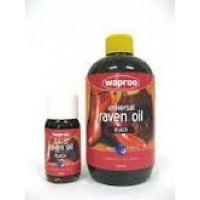 Raven Oil - Waproo 500mL