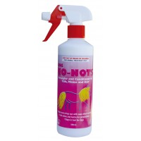 No-Nots Spray Detangler 1L