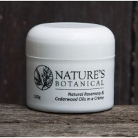 Nature's Botanical Creme 100g