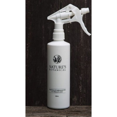 Nature's Botanical Spray 500mL