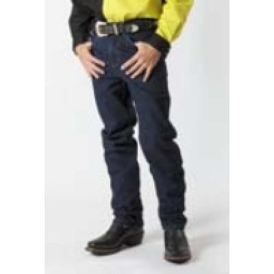 Jeans - Mens Outback Regular Fit Straight Leg