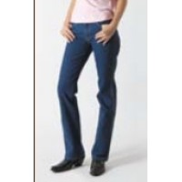 Jeans - Ladies Outback Western Fit Bootleg