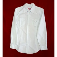 Shirt - Outback L/S White