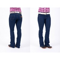 Jeans - Ladies Outback Original Fit Bootleg