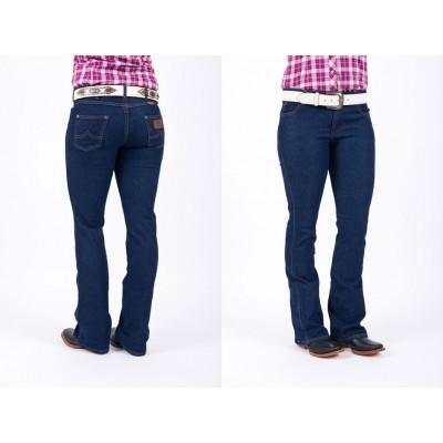 Jeans - Ladies Outback Original Western Fit Bootleg