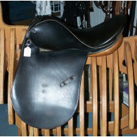 Stubben Tristan Saddle 16""