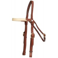 Barcoo Bridle Head - Padded Brow