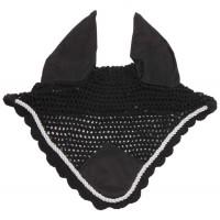 Ear Bonnet - FULL - Crochet with Neoprene Ears