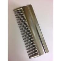 Mane Pulling Comb w/Finger hold