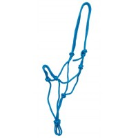 Halter Knotted Rope FULL