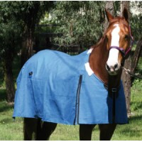 "Canvas Rug Lined Zilco ""Rip Protector"""