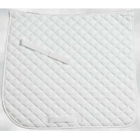 Saddle Cloth - Plain Quilt DR