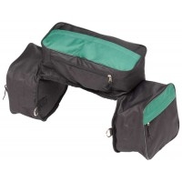 Saddle Bag Insulated Combo