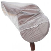 Saddle Cover Plastic