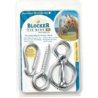 "Tie Ring - ""Blocker II"""