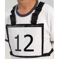 Number Holder Vest - Zilco