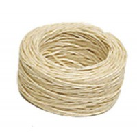 Stitching Saddlery Thread Waxed FINE