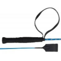 Crop Pony Club Rubber Handle 65cm