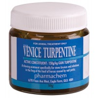 Venice Turpentine 50g