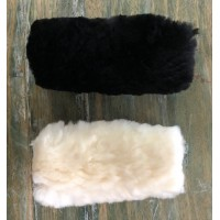Sheepskin Rug Chest Strap Protector