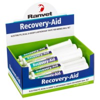 Recovery-Aid Paste