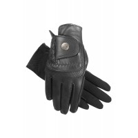 Gloves - SSG 4200 Hybrid BLACK