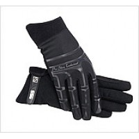 Gloves - SSG 8500 Technical BLACK