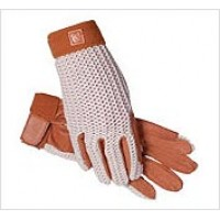Gloves - SSG 2500 Lycrochet NATURAL