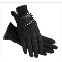 Gloves - SSG 2000 Bling BLACK