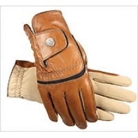 Gloves - SSG 4200 Hybrid BROWN/TAN