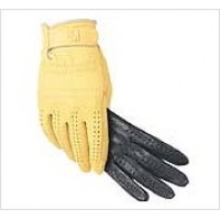 Gloves - SSG 4500 Pro Show Deerskin NATURAL