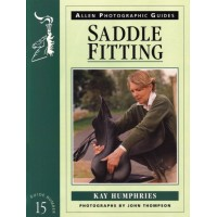 "Book ""Saddle Fitting"" by Kay Humphries"