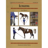 "Book ""Lungeing"" by Judy Harvey"