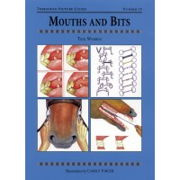 "Book ""Mouths & Bits"" by Tony Webber"