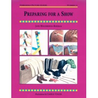 "Book ""Preparing For A Show"" by Jane Holderness-Roddam"